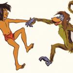 mowgli dance
